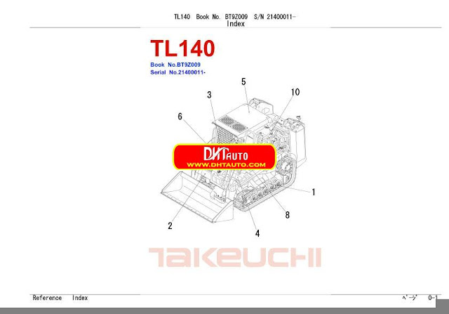 Enoto hui takeuchi excavator tl140 parts manual takeuchi excavator tl140 parts manual format pdf language spanish size 168 mb cheapraybanclubmaster Images