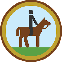 lifescouts - horse riding