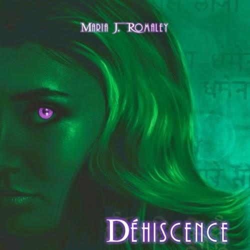 L'Âme de la nuit, tome 2 : Déhiscence de Maria J. Romaley
