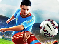 Final kick v3.1.14 Mod Apk + Data Obb terbaru