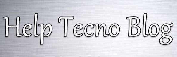 Help Tecno Blog