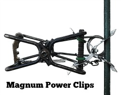 For 110-330 Body Grip Traps