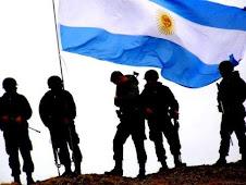 MALVINAS POR SIEMPRE ARGENTINAS