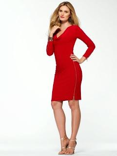 Plus size christmas party dresses 2013
