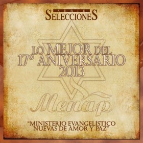 Coro Instrumental Menap-Lo Mejor 17 Aniversario 2013-