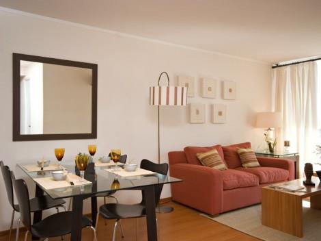 Consejos creativos para la decoracion de tu sala