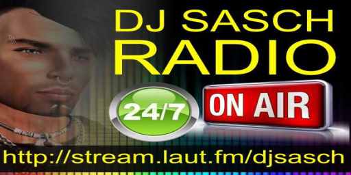 Listen to DJ Sasch Radio