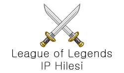 League of Legends IP Hilesi