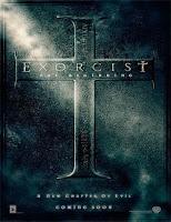 OEl Exorcista: El comienzo