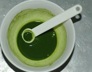 Green Tea Yogurt Recipe (Sữa Chua Trà Xanh) 2