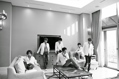 U-Kiss Mono Scandal