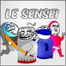 Le Sensei
