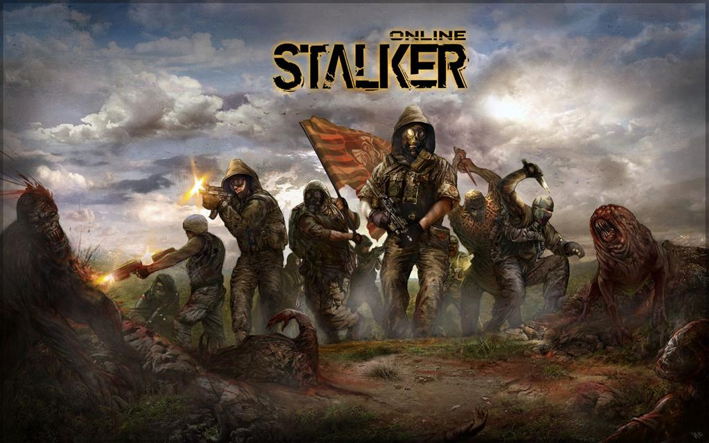 STALKER HD & Widescreen Wallpaper 0.0886372894482452