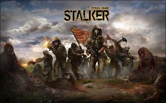 #23 Stalker Wallpaper