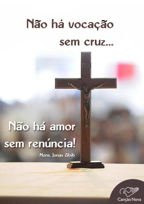 Coração Sagrado Não Há Amor Sem Renúncia