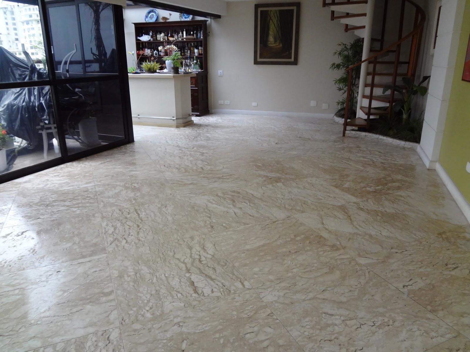 PISO MARMORE BEGE BAHIA POLIDO IMPERMEABILIZADO NATURAL COM  #3F4961 1600x1200 Banheiro Bancada Bege Bahia