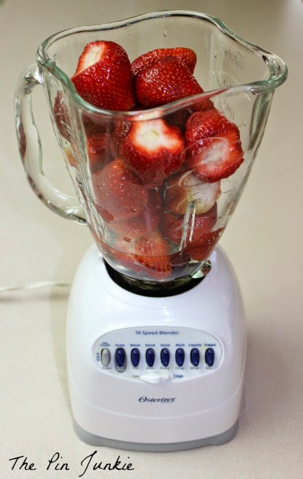 Copy-Cat Outshine Strawberry Popsicle Recipe