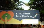 Escola Municipal Walter Leite Caminha