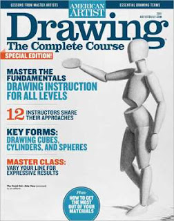 American Artist Drawing The Complete Course 2011