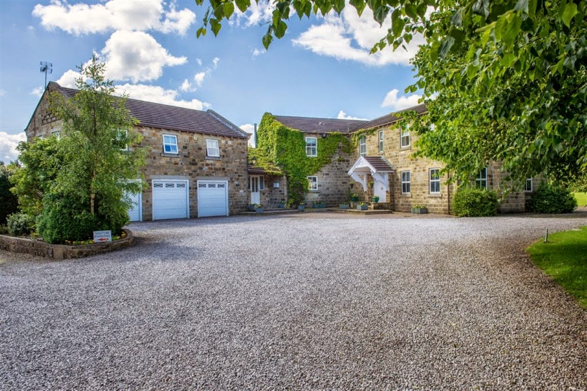 Shawfield Head, Beckwithshaw, Harrogate, North Yorkshire HG3
