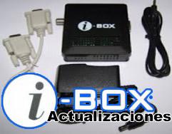 dongle ibox original