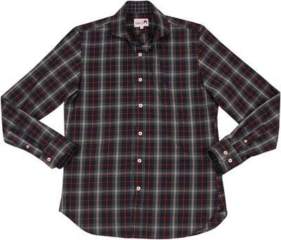 Dolores Promesas camisas hombre colección otoño invierno 2012 2013