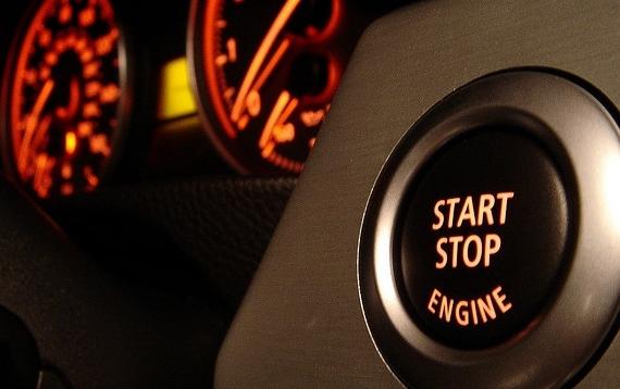 start stop engine
