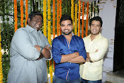 Guruvaram March 1 Movie launch photos-thumbnail-13