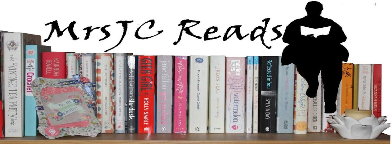 MrsJC Reads