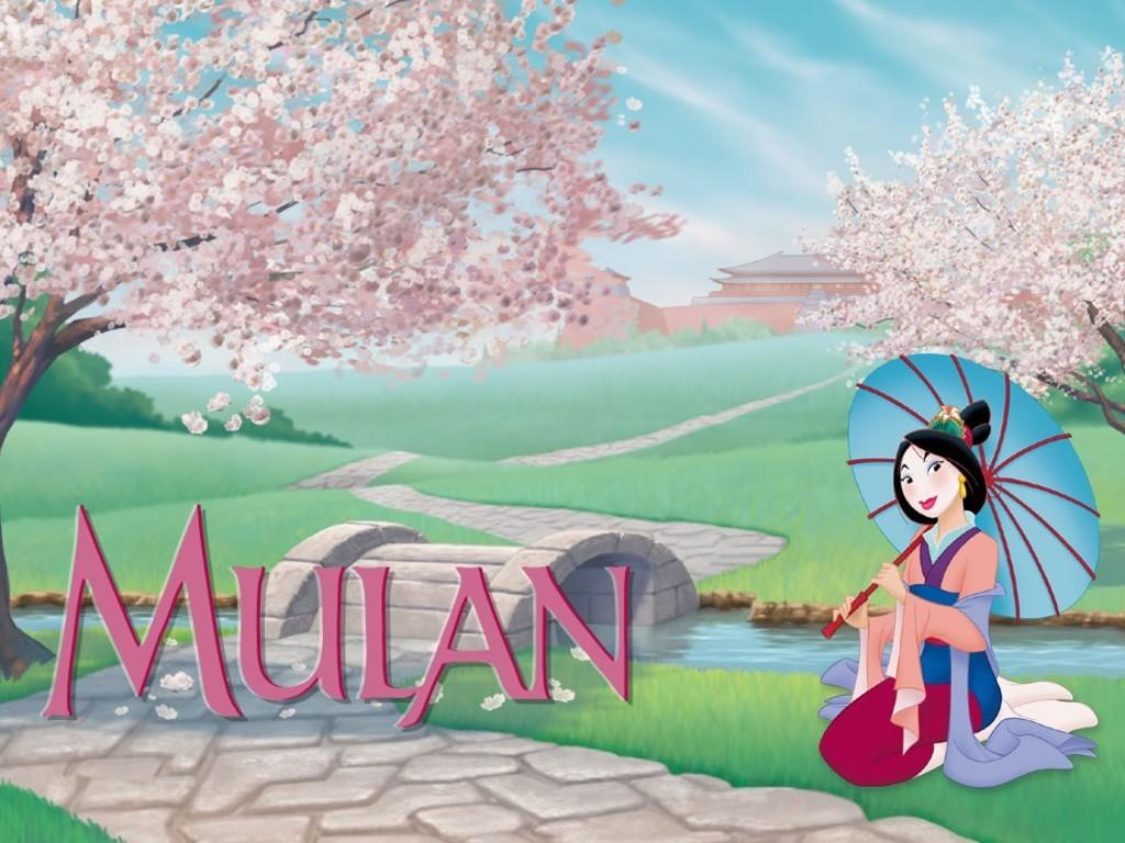 Mulan Wallpapers Wallpaper Albums