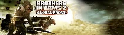 brothers in arms 2 global front hd apk data
