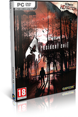 resident evil 4 ultimate hd edition pc espanol Resident Evil 4: Ultimate HD Edition [PC] [Español] [RELOADED]