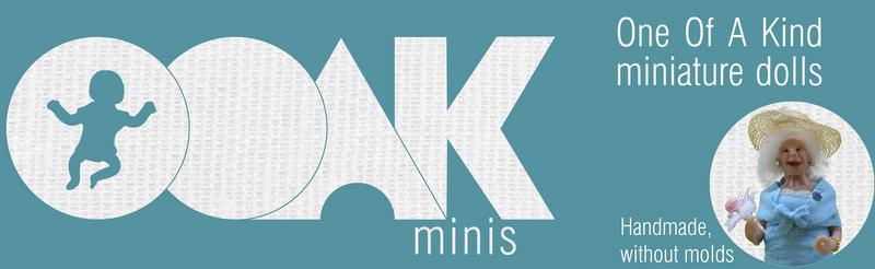 ooak minis