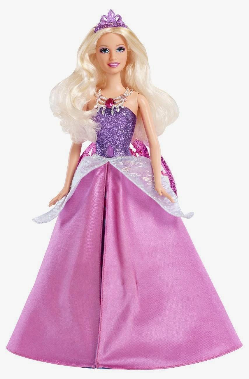 Gratis gambar boneka barbie untuk anak