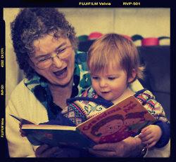 Coisas para pais e coisas para brincar com os filhos