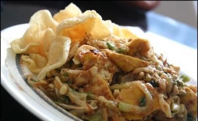 [NSKN]List Resep Kuliner Nusantara Resep+Masakan+Lotek