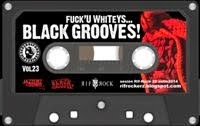 Black Grooves (28 xullo)