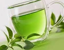 green tea extract for treating acne naturally