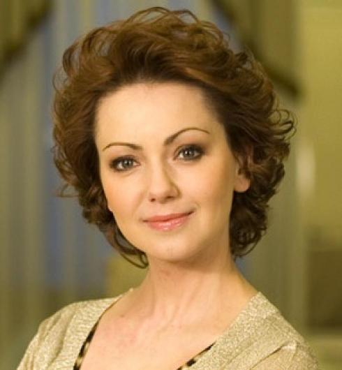 Les belles femmes russes