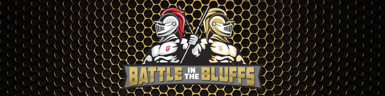 The Battle in the Bluffs