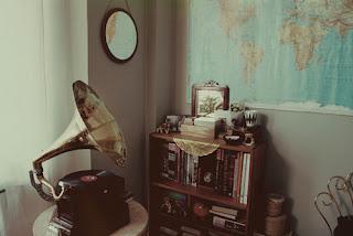 Derin Sesler Gramofon