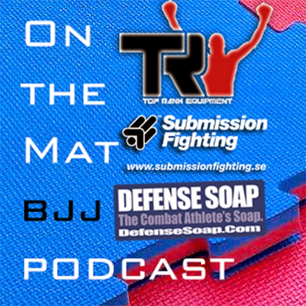 onthematbjj podcast