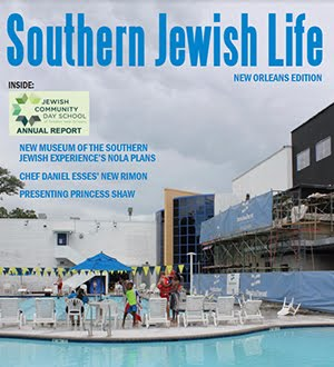 July SJL NOLA Edition