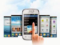 Spesifikasi Samsung Galaxy Young S 6310