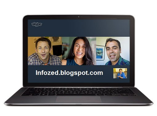 Download Skype for Windows Desktop Computer from the official link of Microsoft Skype Website