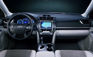2012 Toyota Camry XLE Hybrid Invoice Price Test Drive