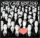 Ellos no son TU!!