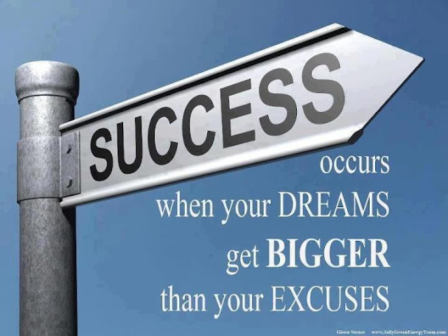 Cum să obţii succesul, fără paşi simpli. Mesaj către un prieten. Succes