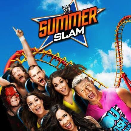 Resultados de WWE: Summerslam 2013 WWE+Releases+SummerSlam+'13+TV+Commercial,+Poster