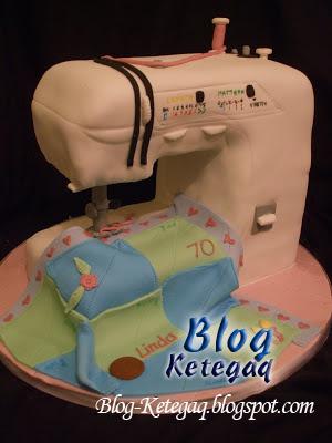 kek mesin jahit